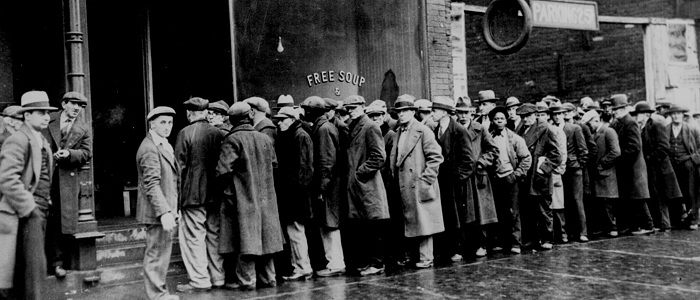 Why This is Unlike the Great Depression (Better & Worse)